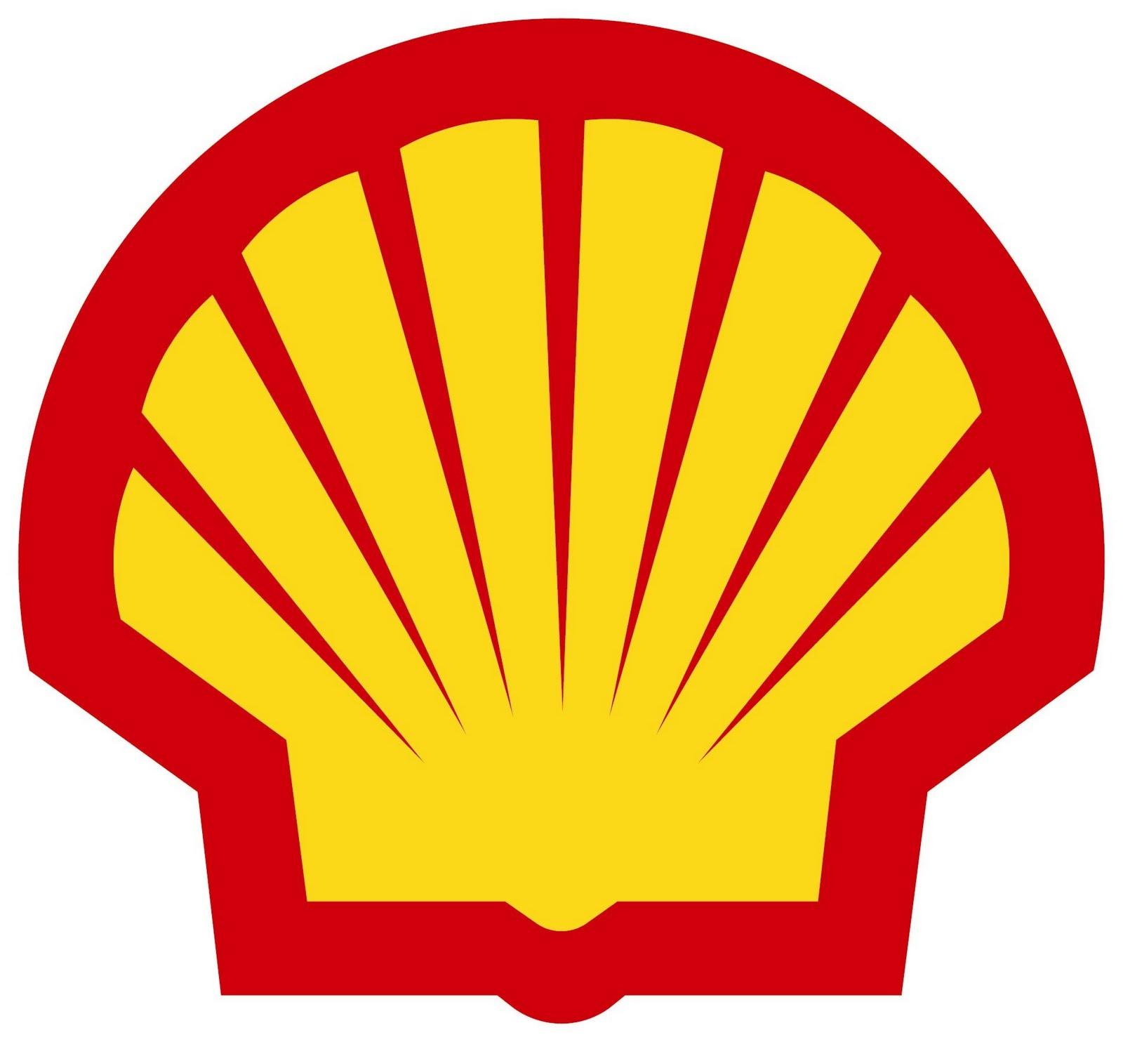 History of All Logos: All Shell Logos