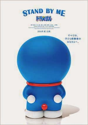 Stand by me doraemon - film animasi terbaik 2015