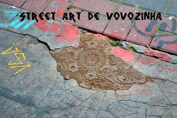 arte urbana - arte das ruas