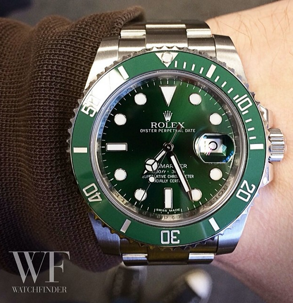 Rolex Submariner watch replica