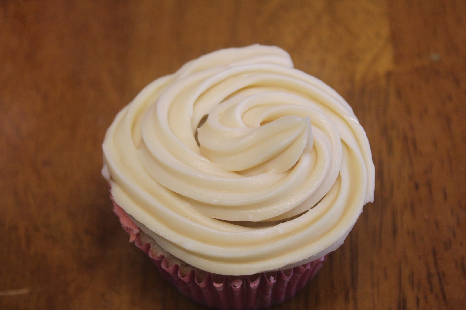 how to make caramel flavoured buttercream icing