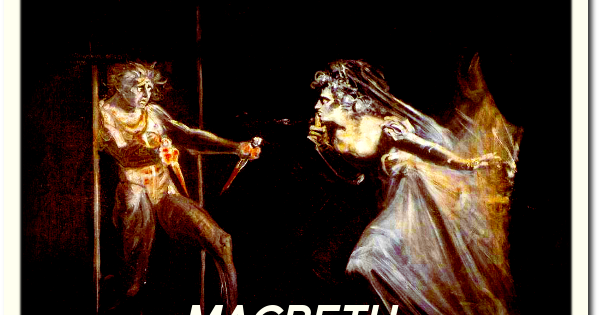 the characterization of lady macbeth from shakespeares play macbeth