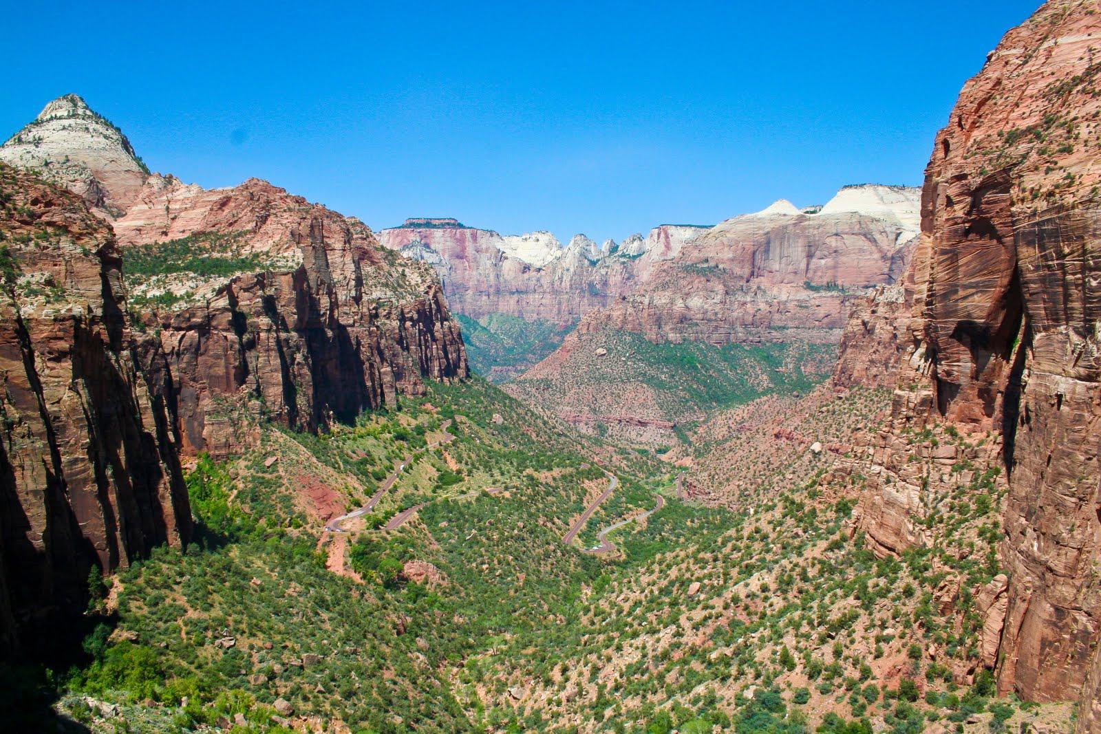 Angelyn's Photo Blog: Zion National Park, Emerald Pool ... | 1600 x 1067 jpeg 455kB