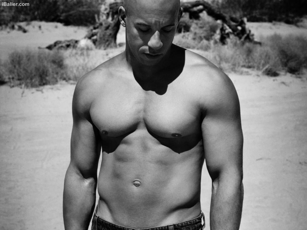 Imagenes de Vin Diesel