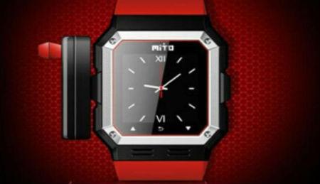 Hp Jam Tangan Mito S500