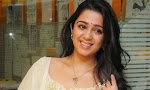 Charmee Latest Photos at Radio Mirchi-thumbnail