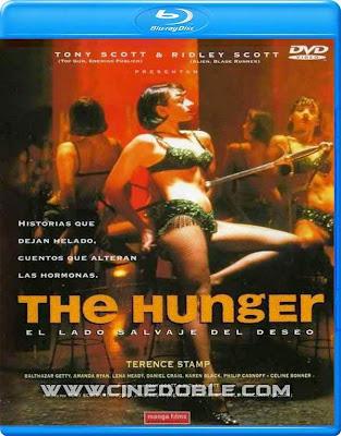 The Hunger. El lado salvaje del deseo (1999) 1080p Castellano