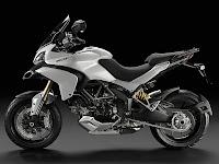 2012 Ducati Multistrada 1200 Gambar Motor 4