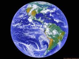 Canción del Planeta Tierra