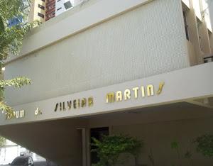 FÓRUM MUNICIPAL DES. SILVEIRA MARTINS