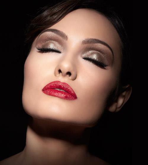 Isadora maquillaje