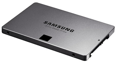 New Samsung SSD 840 Evo offers up to 1TB of storage space..!
