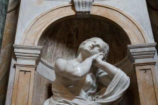 María Magdalena misterios