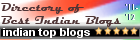In the directory of Best Indian Blogs