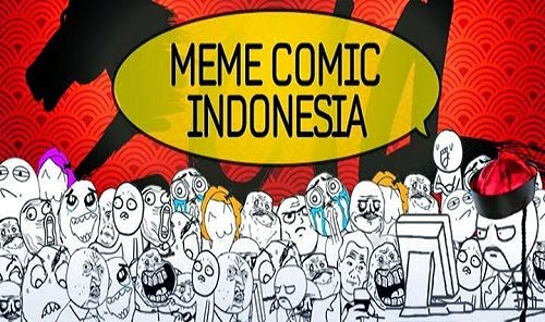 Kumpulan Gambar Meme Comic Terbaru Dan Terlucu 2014