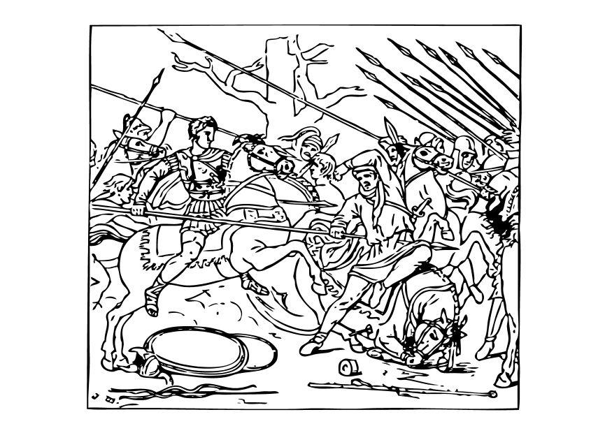 disegni da colorare disegni da colorare l 39 antica grecia