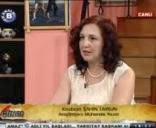 """KAFESTEKİ KALP """"Kanal B"""" de"""