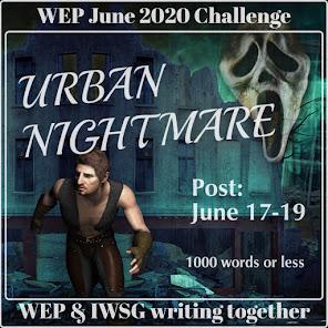 The June  2020 Challenge