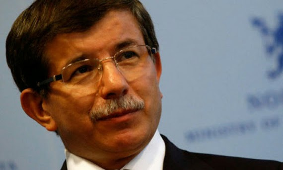 Глава МИД Турции: «Я родился в Ташкенте»