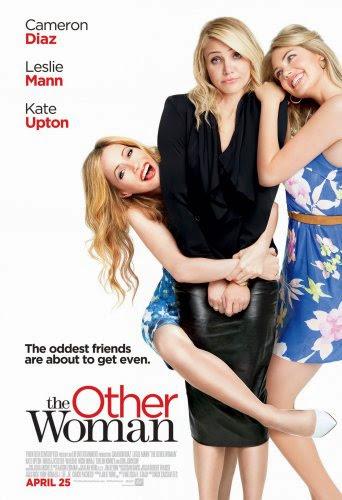 The Other Woman (BRRip HD Inglés Subtitulada) (2014)
