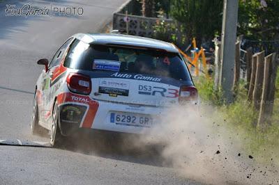 I Rallye Ciudad Cangas de Onís