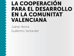 Investigacin: La Cooperacin para el Desarrollo en la Comunitat Valenciana