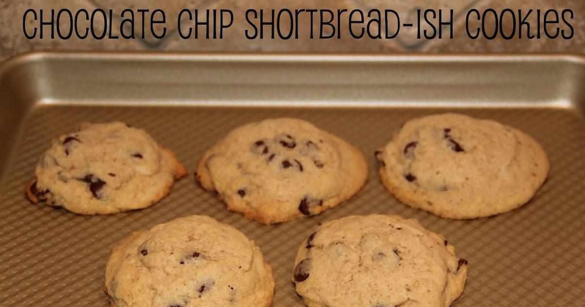 Chocolate Chip Halfway Cookies Parade