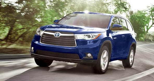 order toyota highlander hybrid autos post. Black Bedroom Furniture Sets. Home Design Ideas