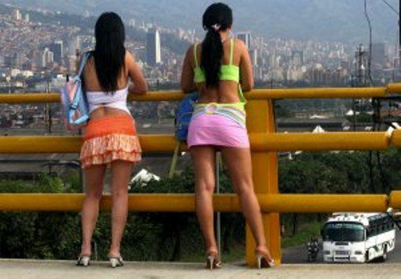 enfermedades prostitutas con preservativo prostitutas menores de edad