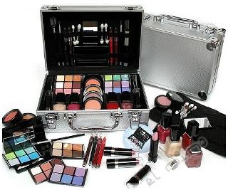 Konkurs zestaw kosmetyków Rossmann