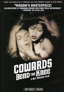 Cowards Bend the Knee 2003