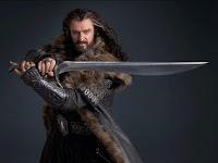 Thorin, lo Hobbit, nano