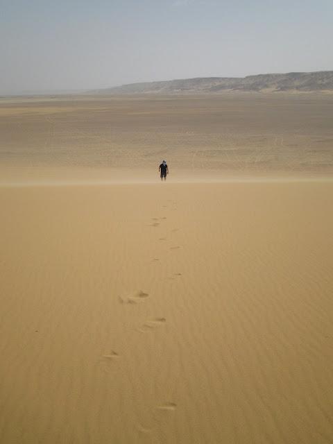 Bawiti Bahraya Desert Adde Karoleen