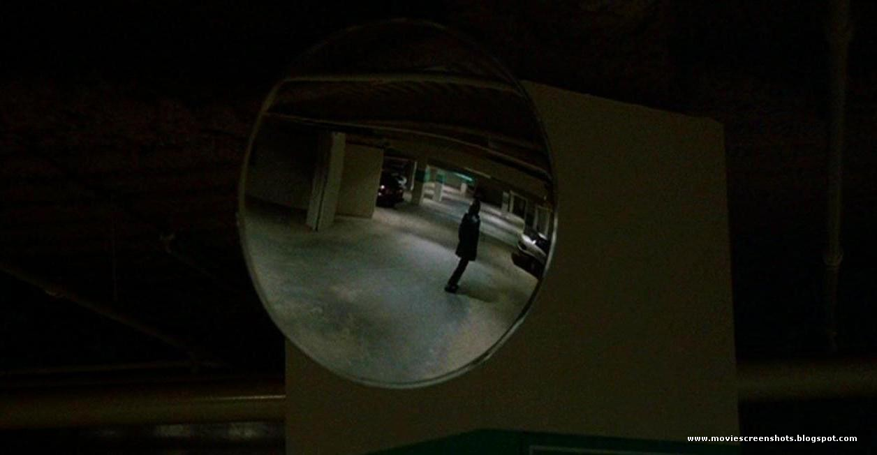Vagebond's Movie ScreenShots: Spellbinder (1988)