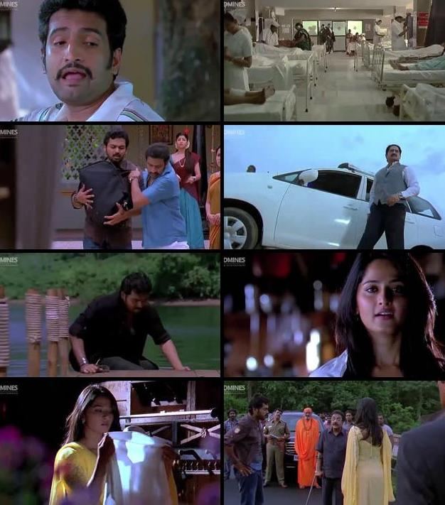 Champion 2015 Hindi Dubbed 720p HDRip 1.1GB