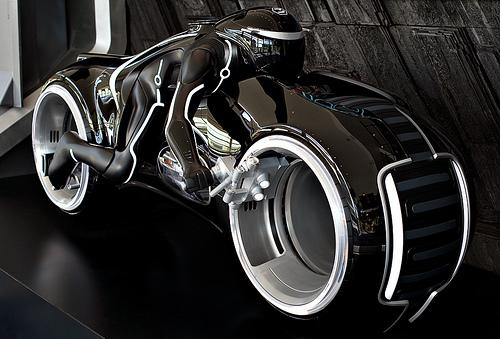 motor masa depan !