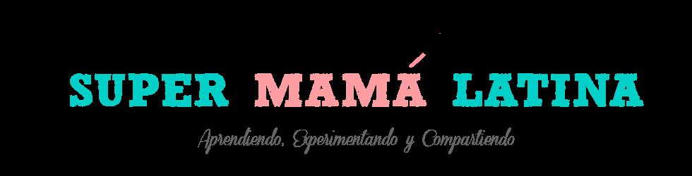SUPER MAMÁ LATINA