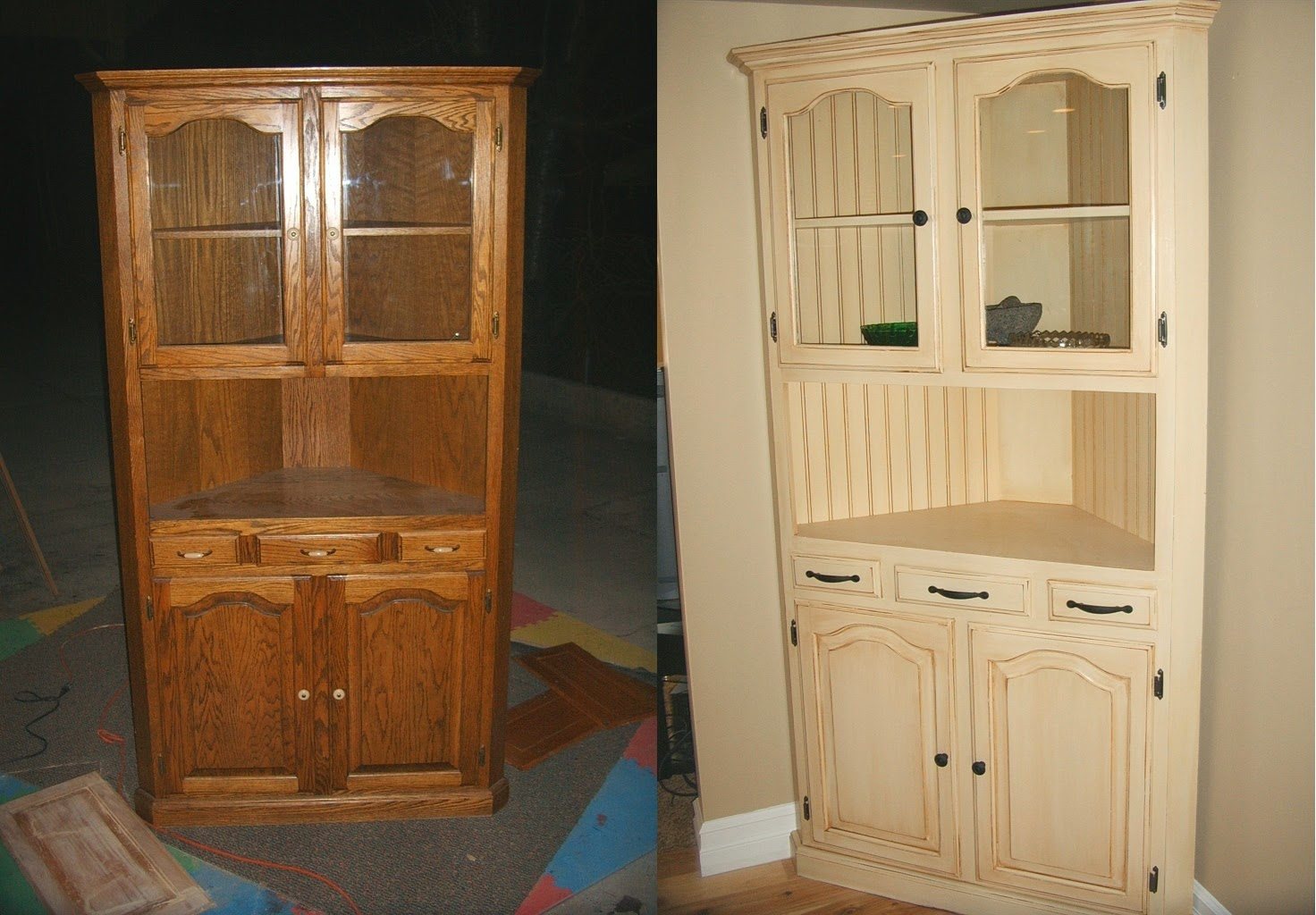 EZ Strip Blog Furniture Refinishing Paint or Varnish
