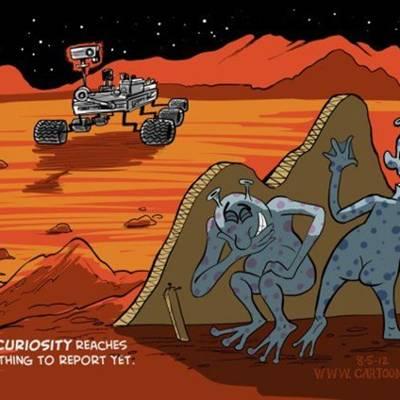 mars rover dirt meme - photo #3