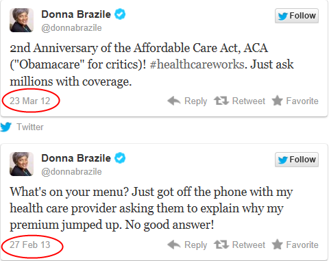 Funny Pictures go here - Page 2 Brazile+Tweets