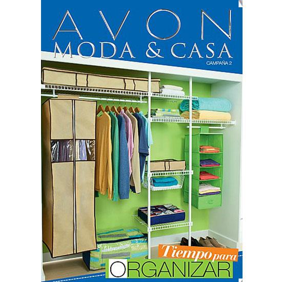 Avon 2013 c 02 moda casa catalogo enero febrero lo vi y lo quiero - Natura casa catalogo ...