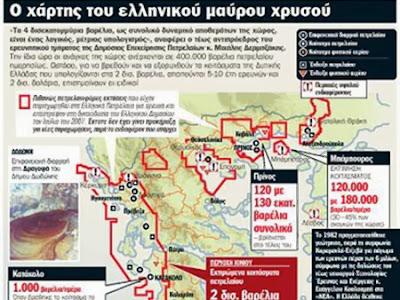Να γιατί «διεκδικούν» Ήπειρο, Μακεδονία, Θράκη και το Αιγαίο! Διαβάστε το δυνατά!!! Σε κάθε Έλληνα ...