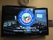 City Hall 2-22-11