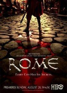 Đế Chế La Mã Phần 1