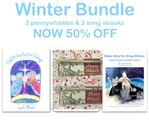 50% off Winter Bundle