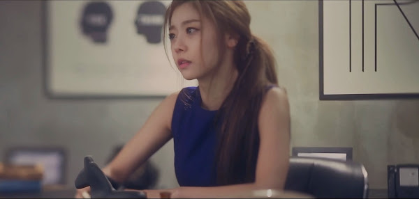 Girl's Day Sojin I Miss You