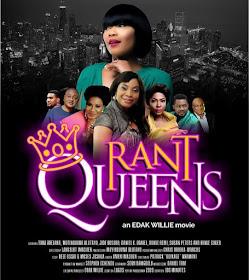 Rant Queens - Movie