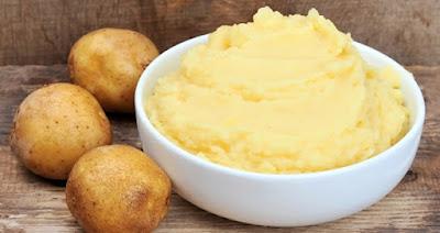 Cara membuat masker kentang untuk merawat kulit secara alami
