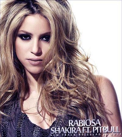 Shakira Feat Pitbull – Rabiosa (HD)