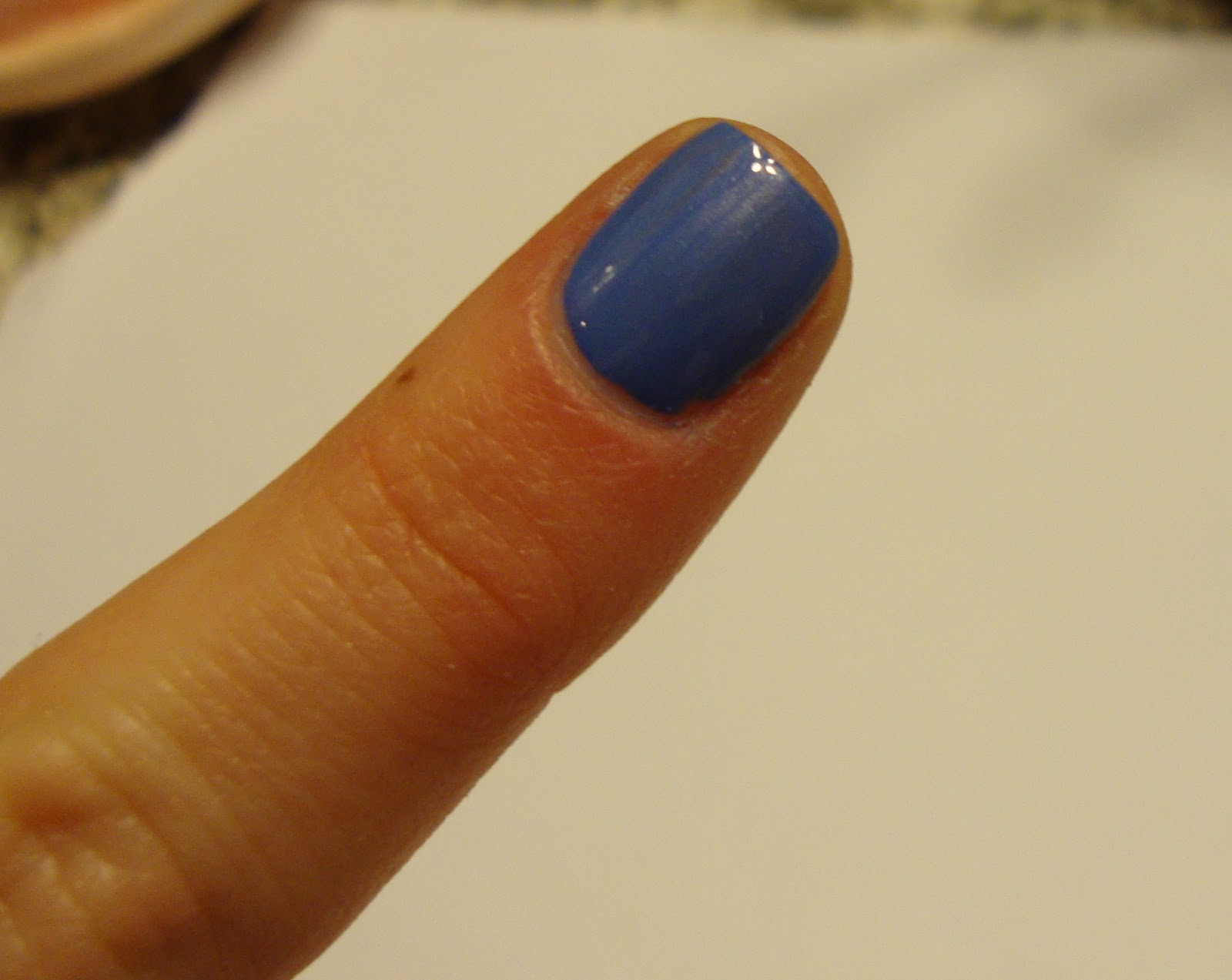 Possibly Polished: Tips on Tuesday: Nice & Neat Painted Nails